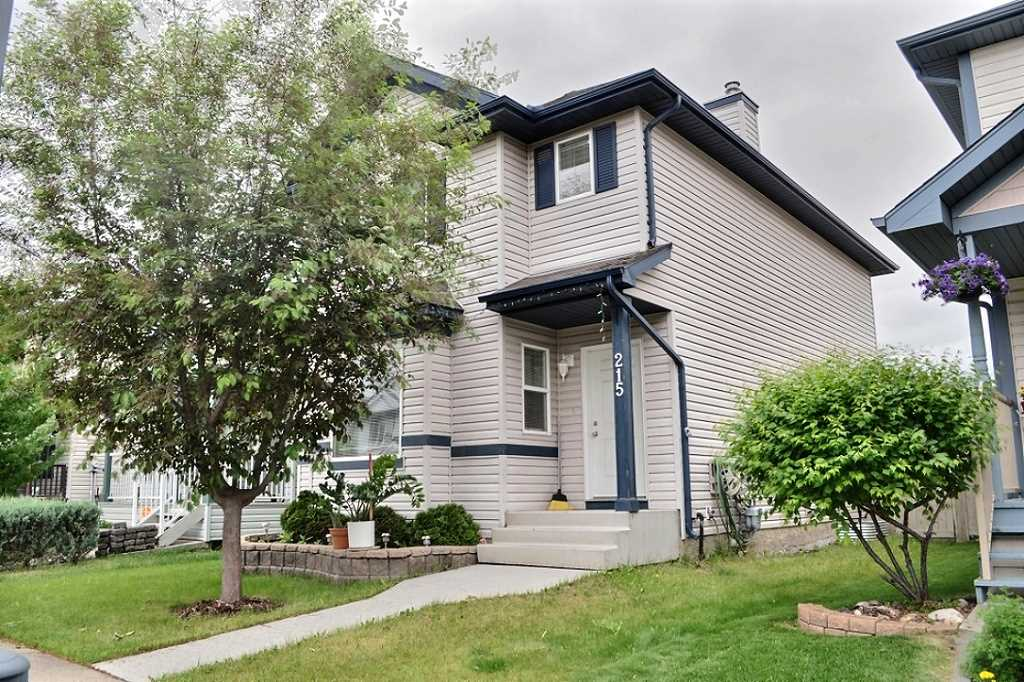 Main Photo: 215 84 Street in Edmonton: Zone 53 House for sale : MLS(r) # E4069350
