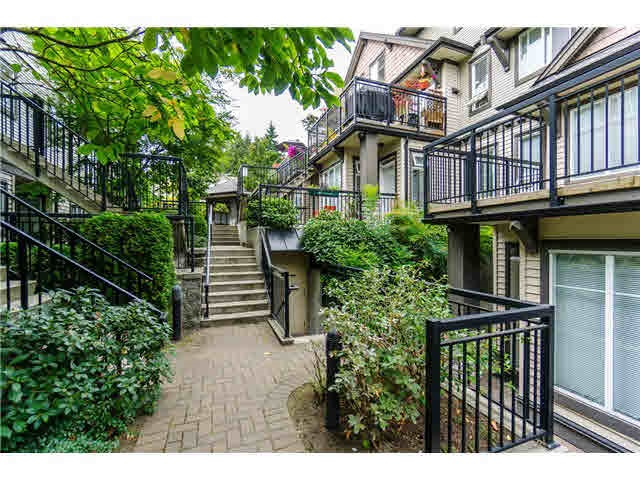 "Photo 17: 211 7000 21ST Avenue in Burnaby: Highgate Townhouse for sale in ""VILLETTA"" (Burnaby South)  : MLS(r) # R2178717"