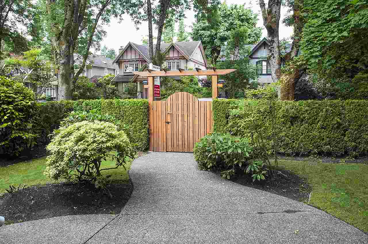 Photo 19: 6006 ELM Street in Vancouver: Kerrisdale House for sale (Vancouver West)  : MLS(r) # R2179005