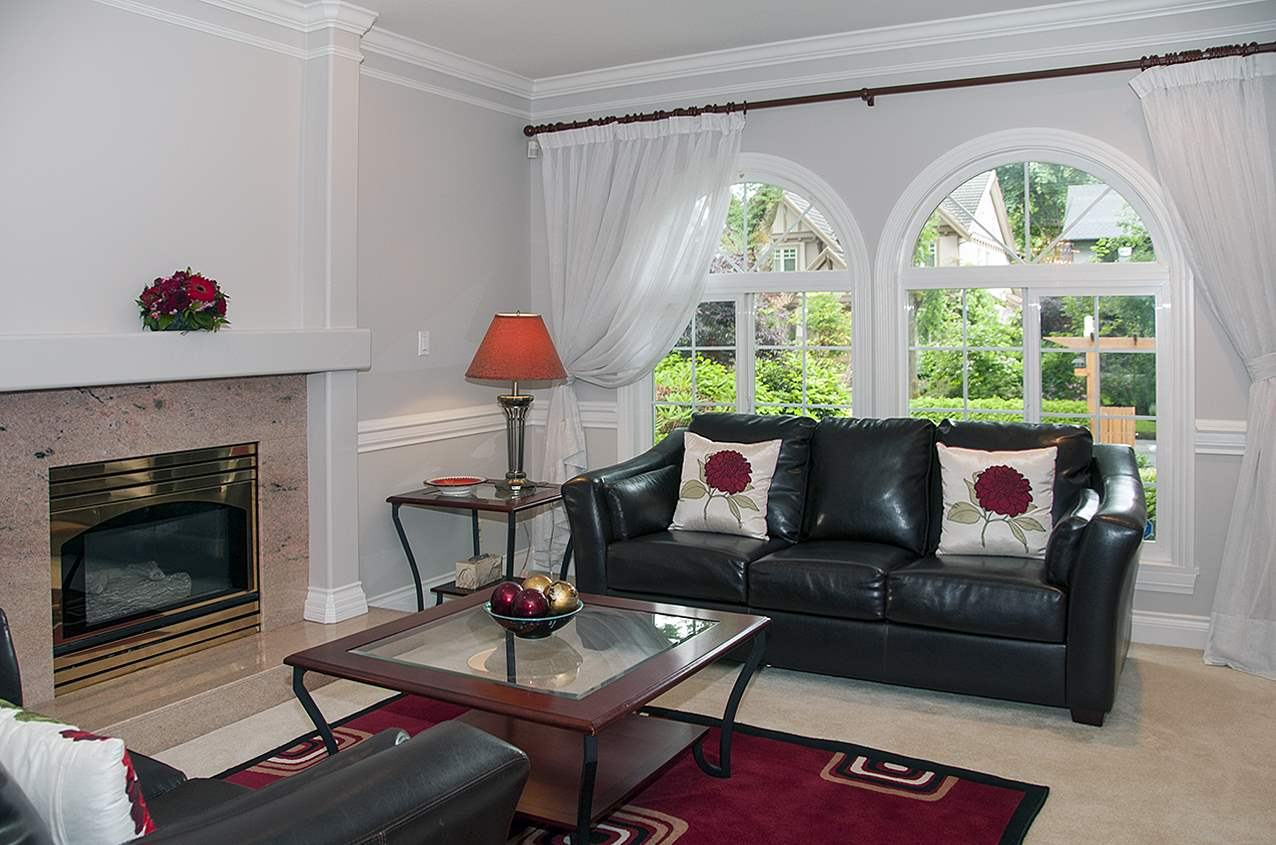 Photo 4: 6006 ELM Street in Vancouver: Kerrisdale House for sale (Vancouver West)  : MLS(r) # R2179005