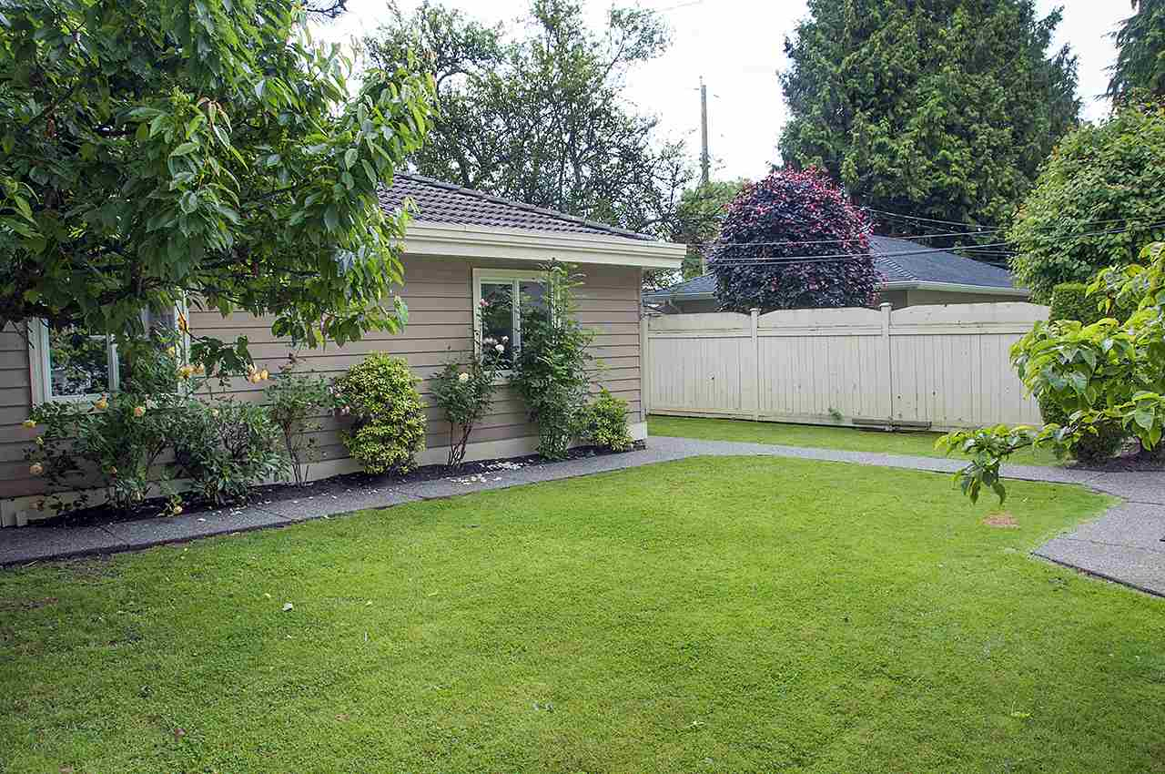 Photo 20: 6006 ELM Street in Vancouver: Kerrisdale House for sale (Vancouver West)  : MLS(r) # R2179005
