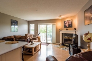 Main Photo: 314 22150 48TH Avenue in Langley: Murrayville Condo for sale : MLS(r) # R2179750