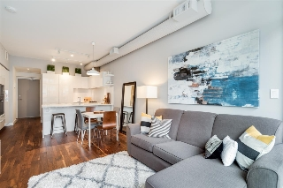 "Main Photo: 317 108 E 1ST Avenue in Vancouver: Mount Pleasant VE Condo for sale in ""MECCANICA"" (Vancouver East)  : MLS(r) # R2191033"