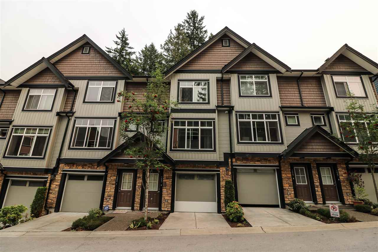 "Main Photo: 153 6299 144 Street in Surrey: Sullivan Station Townhouse for sale in ""ALTURA"" : MLS® # R2192941"
