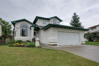 Main Photo: 50 COLONIALE Way: Beaumont House for sale : MLS® # E4076381