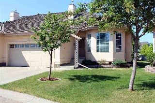 Main Photo: 33 170 Kingswood Boulevard: St. Albert House Half Duplex for sale : MLS® # E4076569