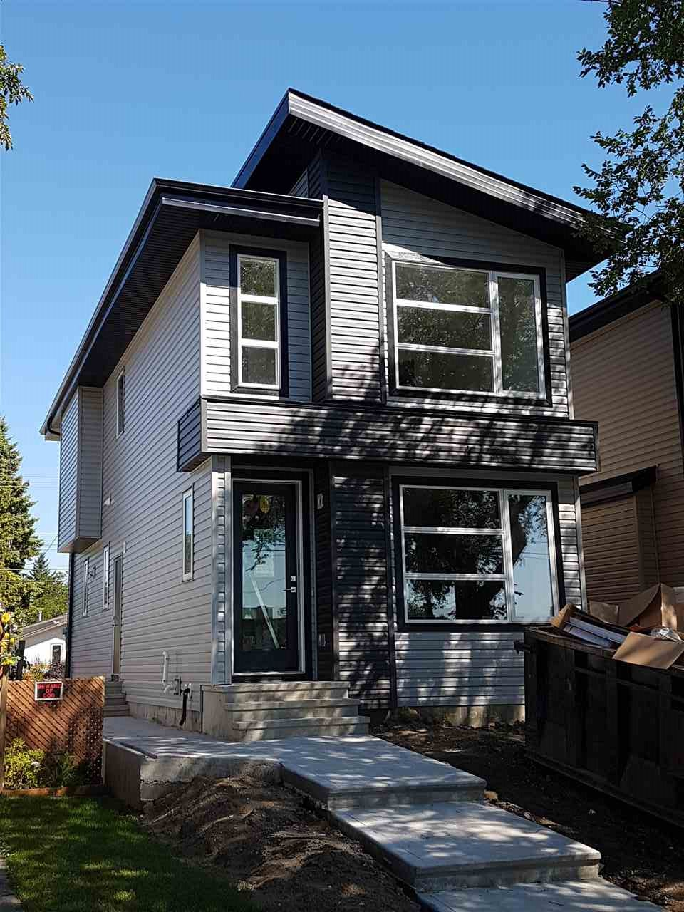 Main Photo: 4624 113 Avenue NW in Edmonton: Zone 23 House for sale : MLS® # E4077535