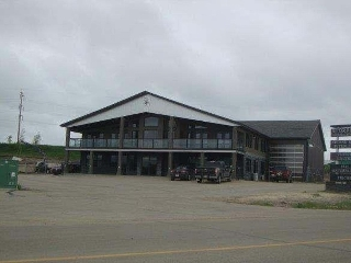 Main Photo: 3360 33 Street in Whitecourt: Industrial for sale : MLS® # 44336