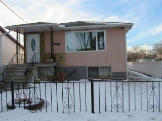 Main Photo: 12158 91 Street in Edmonton: Zone 05 House for sale : MLS® # E4078141