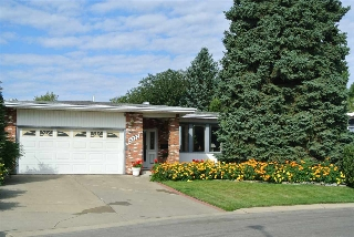 Main Photo: 4232 87 Street in Edmonton: Zone 29 House for sale : MLS® # E4080386