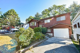 Main Photo: 11998 195B Street in Pitt Meadows: Central Meadows House for sale : MLS® # R2202560