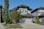 Main Photo: 2663 ANDERSON Crescent in Edmonton: Zone 56 House for sale : MLS® # E4081147