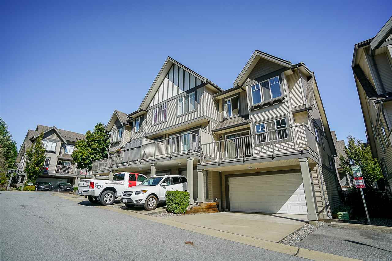 "Photo 20: 64 20038 70 Avenue in Langley: Willoughby Heights Townhouse for sale in ""Daybreak"" : MLS® # R2204002"