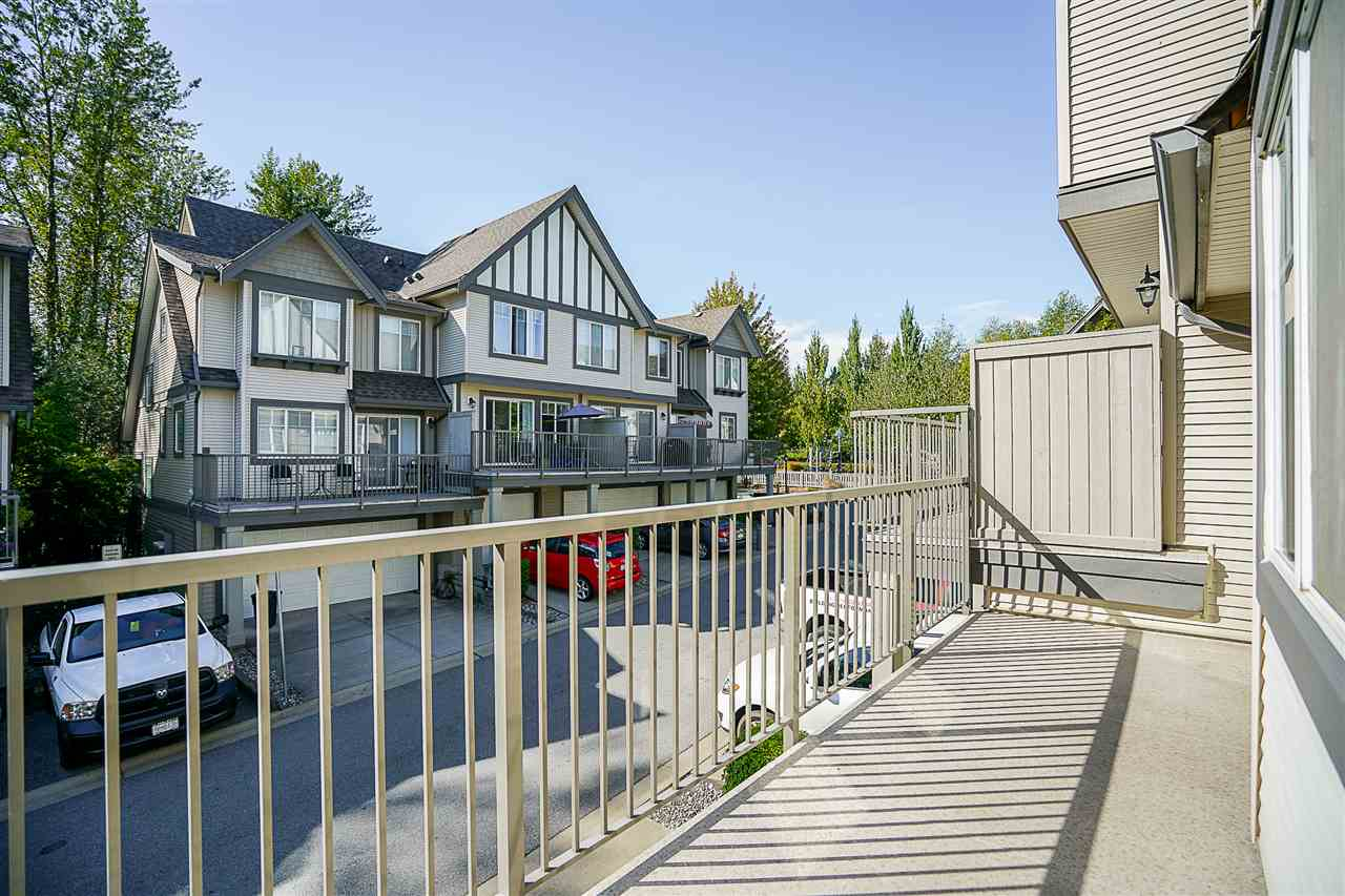 "Photo 12: 64 20038 70 Avenue in Langley: Willoughby Heights Townhouse for sale in ""Daybreak"" : MLS® # R2204002"