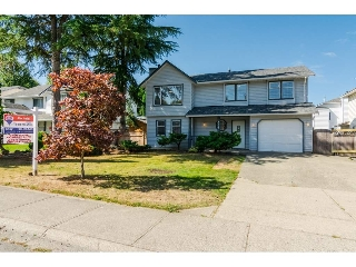 "Main Photo: 8917 213 Street in Langley: Walnut Grove House for sale in ""Walnut Grove - James Kennedy"" : MLS® # R2204903"
