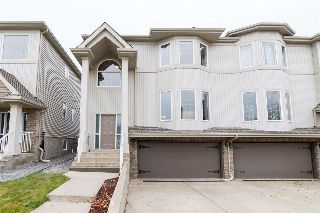 Main Photo: 10911 8 Avenue in Edmonton: Zone 55 House Half Duplex for sale : MLS® # E4086243