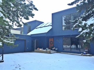 Main Photo: 139 QUESNELL Crescent in Edmonton: Zone 22 House for sale : MLS®# E4087475