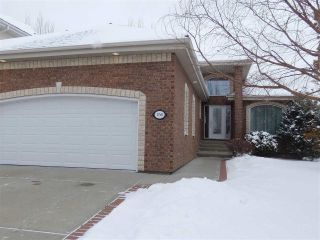 Main Photo: 156 Darlington Crescent in Edmonton: Zone 20 House for sale : MLS® # E4088704