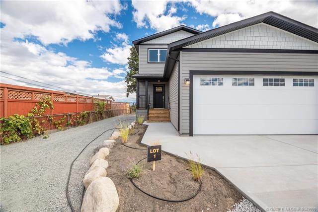 Main Photo: 3718 Inverness Road, in West Kelowna: House for sale : MLS® # 10143555