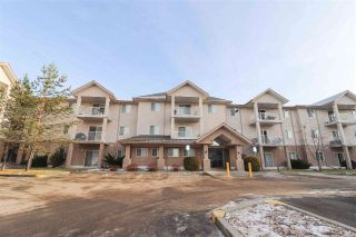 Main Photo: 138 16221 95 Street in Edmonton: Zone 28 Condo for sale : MLS® # E4090970