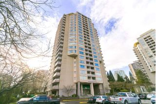 "Main Photo: 1402 6055 NELSON Avenue in Burnaby: Forest Glen BS Condo for sale in ""LA MIRAGE"" (Burnaby South)  : MLS® # R2233269"