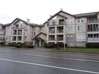 "Main Photo: 301 2772 CLEARBROOK Road in Abbotsford: Abbotsford West Condo for sale in ""BROOKHOLLOW ESTATES"" : MLS® # R2233339"