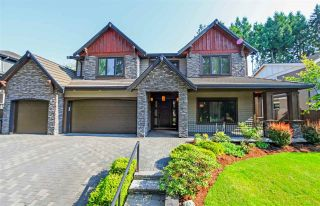 Main Photo: 7628 WHEATER Court in Burnaby: Deer Lake House for sale (Burnaby South)  : MLS® # R2235667