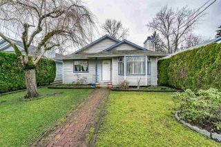 Main Photo: 12425 224 Street in Maple Ridge: West Central House for sale : MLS® # R2239310