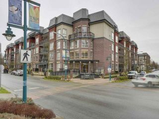 "Main Photo: 415 2628 MAPLE Street in Port Coquitlam: Central Pt Coquitlam Condo for sale in ""Villiagio 2"" : MLS® # R2240579"