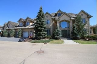 Main Photo: 5015 DONSDALE Drive NW in Edmonton: Zone 20 Condo for sale : MLS®# E4098216
