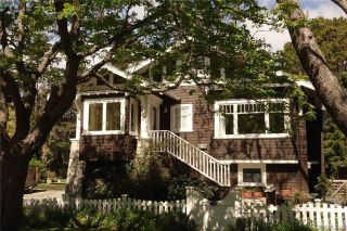 Main Photo: 2176 WINDSOR Road in VICTORIA: OB South Oak Bay Single Family Detached for sale (Oak Bay)  : MLS®# 388622