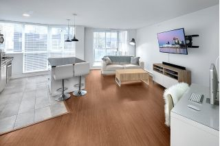 "Main Photo: 202 1199 SEYMOUR Street in Vancouver: Downtown VW Condo for sale in ""BRAVA"" (Vancouver West)  : MLS®# R2260600"