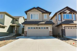 Main Photo: 2903 11 Street NW in Edmonton: Zone 30 House for sale : MLS®# E4107642