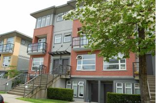 Main Photo: 207 5632 KINGS Road in Vancouver: University VW Townhouse for sale (Vancouver West)  : MLS®# R2267267