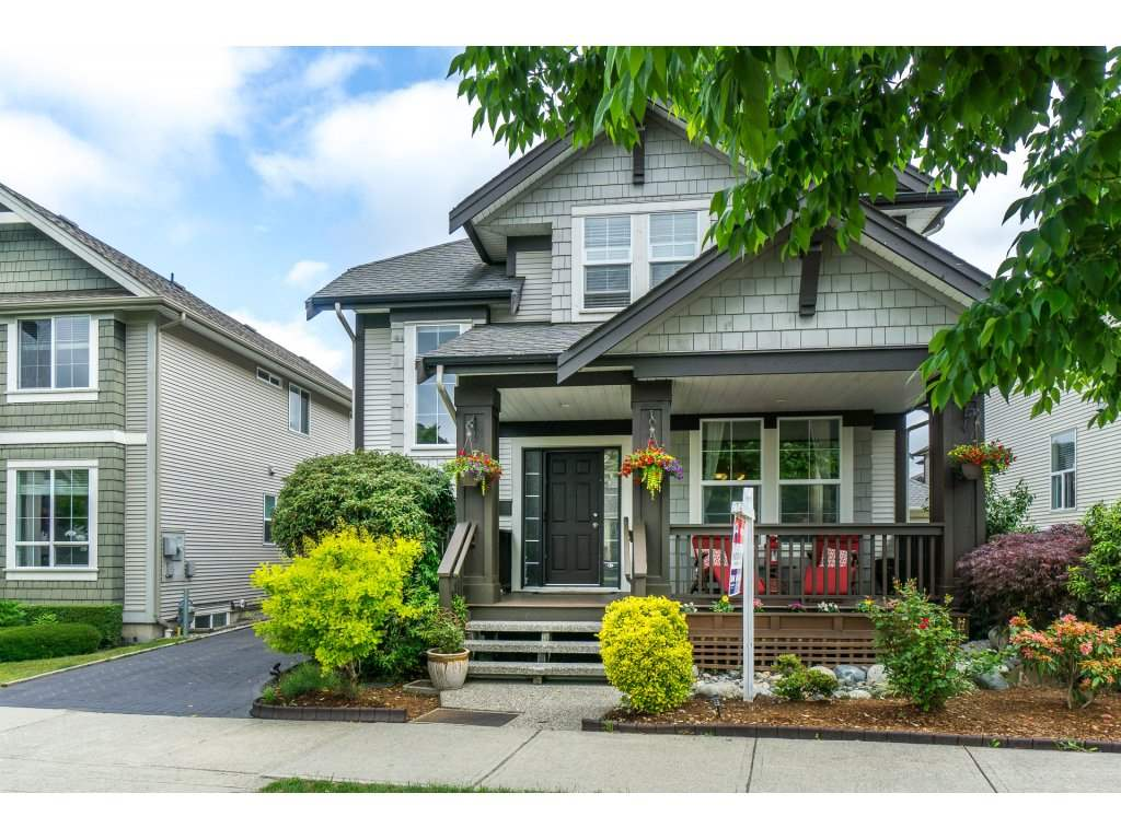 "Main Photo: 19039 68B Avenue in Surrey: Clayton House for sale in ""CLAYTON VILLAGE"" (Cloverdale)  : MLS®# R2270311"