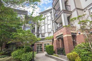 "Main Photo: 107 10499 UNIVERSITY Drive in Surrey: Whalley Condo for sale in ""D'Cor"" (North Surrey)  : MLS®# R2275484"