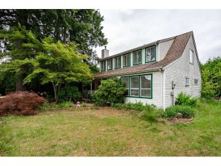 Main Photo: 15817 95A Avenue in Surrey: Fleetwood Tynehead House for sale : MLS®# R2282109