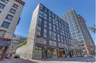 "Main Photo: 604 66 W CORDOVA Street in Vancouver: Downtown VW Condo for sale in ""60 WEST CORDOVA"" (Vancouver West)  : MLS®# R2284612"