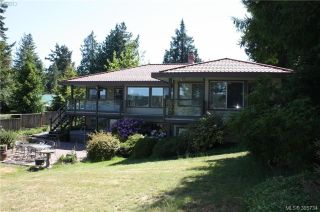 Main Photo: 327 Price Road in SALT SPRING ISLAND: GI Salt Spring Single Family Detached for sale (Gulf Islands)  : MLS®# 395734