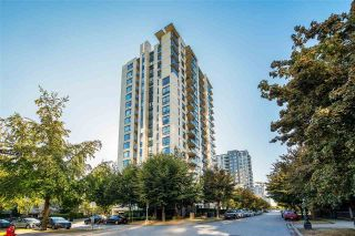 "Main Photo: 109 3588 CROWLEY Drive in Vancouver: Collingwood VE Condo for sale in ""Nexus"" (Vancouver East)  : MLS®# R2302505"
