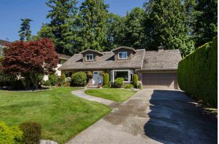 Main Photo: 285 W MURPHY Drive in Delta: Pebble Hill House for sale (Tsawwassen)  : MLS®# R2304915
