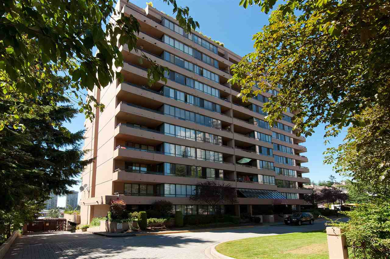 FEATURED LISTING: 1008 460 WESTVIEW Street Coquitlam