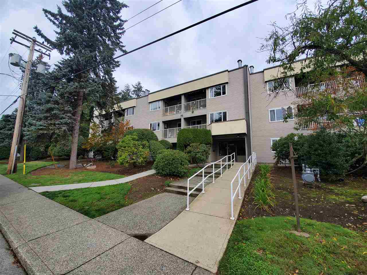 FEATURED LISTING: 111 - 1209 HOWIE Avenue Coquitlam