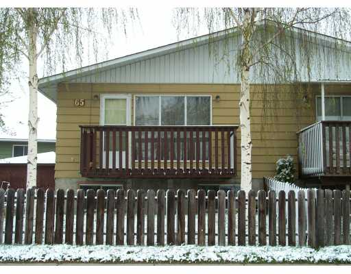Main Photo:  in CALGARY: Dover Residential Attached for sale (Calgary)  : MLS® # C3113140