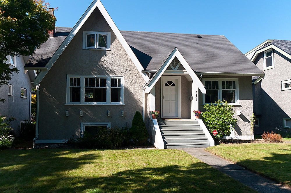 Main Photo: 3233 W KING EDWARD Avenue in Vancouver: Dunbar House for sale (Vancouver West)  : MLS(r) # V904044