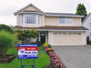 Main Photo: 23146 PEACH TREE Court in Maple Ridge: East Central House for sale : MLS(r) # V920655