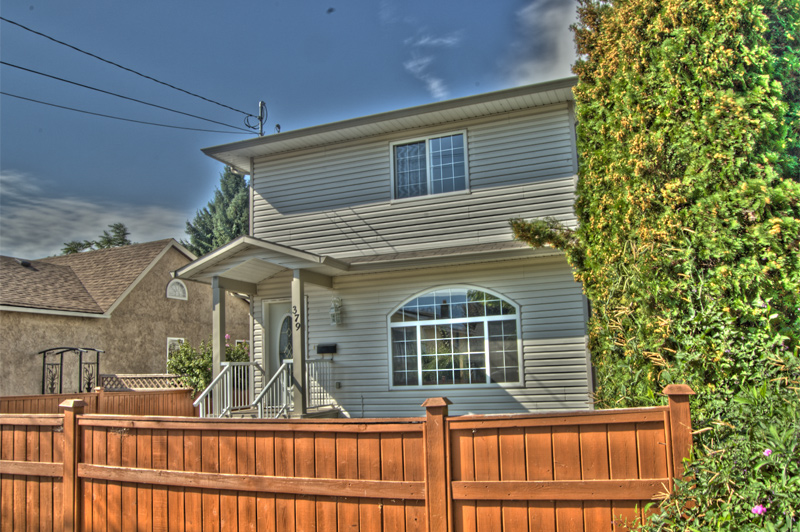 FEATURED LISTING: 379 Haynes Street Penticton