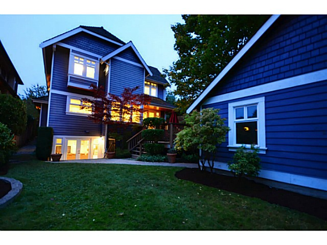 Photo 20: 2716 W 37TH Avenue in Vancouver: Kerrisdale House for sale (Vancouver West)  : MLS® # V1031547