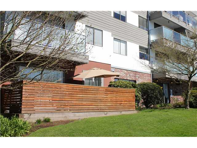 "Photo 9: 10 308 W 2ND Street in North Vancouver: Lower Lonsdale Condo for sale in ""Mohan Gardens"" : MLS® # V1055350"