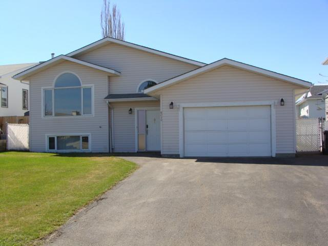 Main Photo: 9019 115TH Avenue in Fort St. John: Fort St. John - City NE House for sale (Fort St. John (Zone 60))  : MLS®# N241013